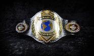 CWA Diamond Championship