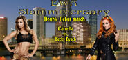 Carmella vs. Becky Lynch