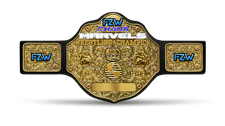 An image of the FZW Chaos Marvels Championship.