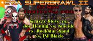 Fatal Five-Way (Pre-Show) match