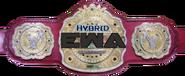 EWA Hybrid Championship