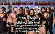 Ten Man Hardcore Invitational Battle Royal