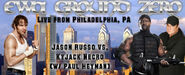 Jason Russo vs. Kyjack Necro