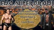 Lewis Rivers vs. William Regal ©