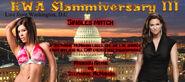 Madison Rayne vs. Stephanie McMahon