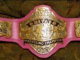 NXT-X Sirens Tag Team Championship
