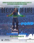 ECDL Decision of Life Poster