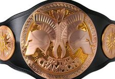 An image of the ECDL Tag Team Championship.