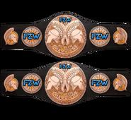 FZW World Tag Team Championships