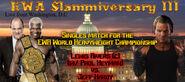 Lewis Rivers © (with Paul Heyman) vs. Jeff Hardy