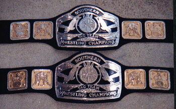 NXT-X World Tag Team Championships
