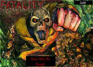 GWF Fatality