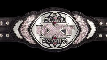 NXT-X Sirens Championship