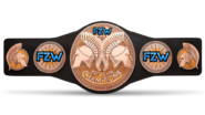 FZW World Tag Team Championship