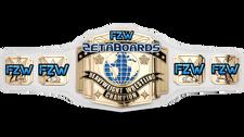 An image of the FZW Zeta Championship.