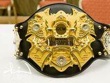 GCW Brutal Championship