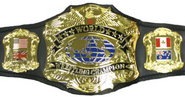 Undisputed RWA Championship