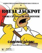ECDL Royal Jackpot