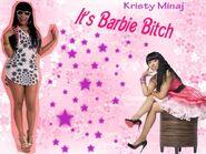 Kristy Minaj