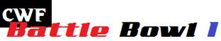 CWF Battle Bowl I Logo.png