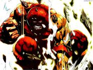 Unstoppable Juggernaut