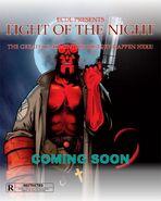 ECDL Fight of the Night