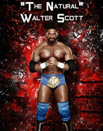 """The Natural"" Walter Scott"