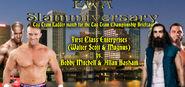 First Class Enterprises vs. Bobby Mitchell & Allan Basham