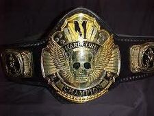 An image of the ECDL Hardcore Star Championship.