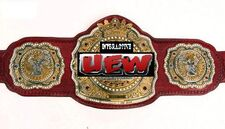An image of the UEW Interactive Championship.