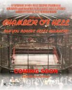 ECDL Chamber of Hell Poster