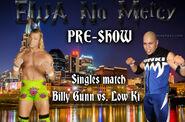 Billy Gunn vs. Low Ki