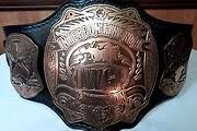 An image of the XWE Adrenaline Championship.