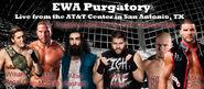 Purgatory match