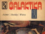 Galaktika Magazin