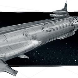 Ultra-osztályú lopakodó (U-hajó)