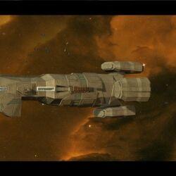 Phalanx - osztályú romboló