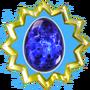 Dark Matter Egg