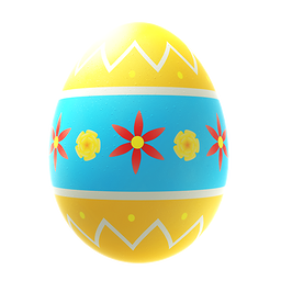 Contracts/Easter Egg Shortage