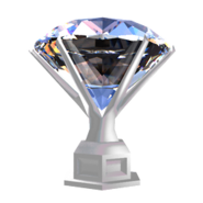 Trophy Diamond