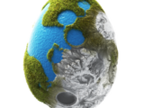 Terraform Egg