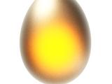 Rocket Fuel Egg