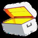 Artifact Crate