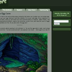 Egg Cave