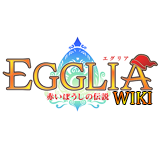 EGGLIA - The Legend of the Red Hat Wiki