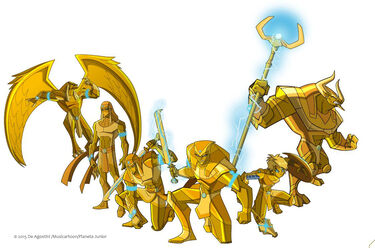 Egyxos Golden Army 01.jpg