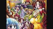 Eiken Character song - Kiseki no Cinderella (Harumachi Komoe)