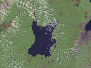 240px-Lough Neagh with administrative boundaries.jpg