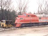 Liste nordamerikanischer Eisenbahngesellschaften