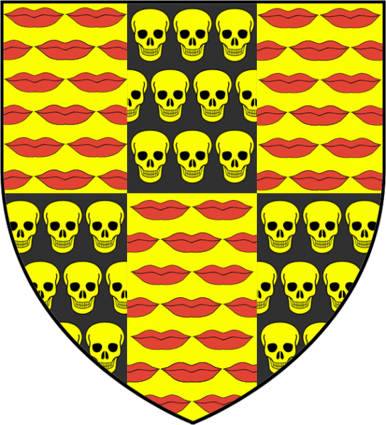 Gottfrid Lonmund